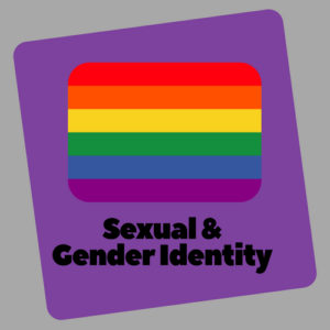 Sexual and Gender Idenity